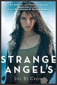 Strange angels 1